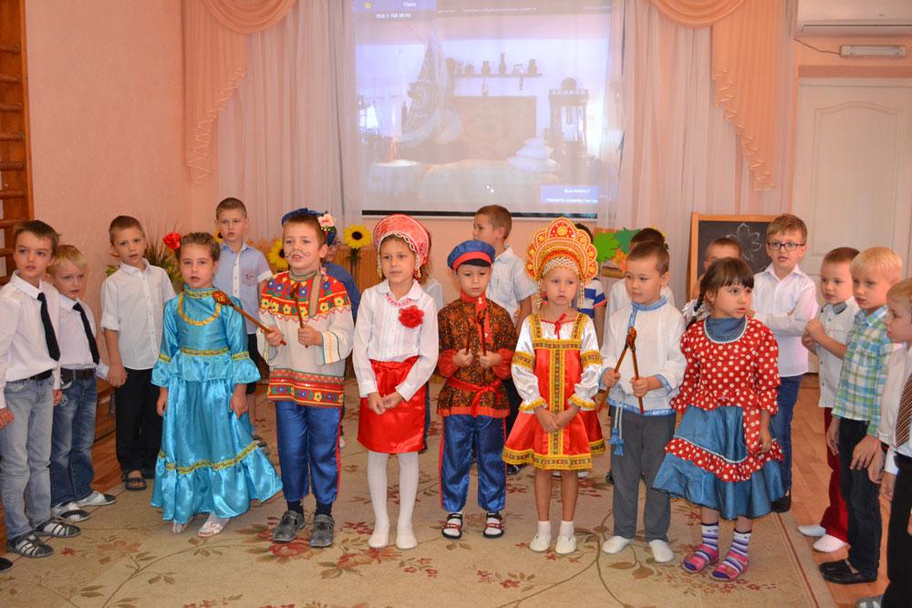 268–летие основания города Ростова-на-Дону